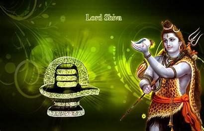 Shiva Shiv Wallpapers Bholenath Lord Shivling Mahadev