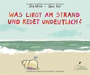 Was Liegt Am Strand Und Redet Undeutlich Witzebuch Im