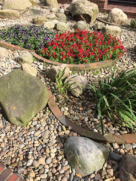 Gartengestaltung Ideen Und Tipps by Gartengestaltung Mit Steinen Ideen Tipps Deko