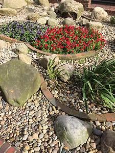 Gartengestaltung Unter Bäumen : gartengestaltung mit steinen ideen tipps deko ~ Yasmunasinghe.com Haus und Dekorationen