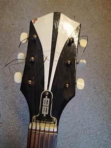 Was Ist Vintage : was ist das f r eine gitarre vintage ~ Markanthonyermac.com Haus und Dekorationen
