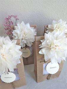 Pom pom party favor kit personalized wedding favors for Wedding favors for bridal party