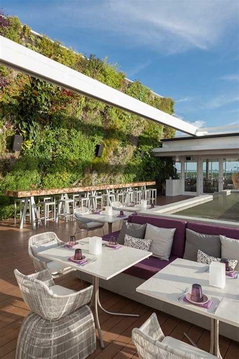 Juvia Restaurant, Miami Building, Florida - e-architect