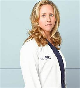 Dr. Erica Hahn - Grey's Anatomy | FOX Channel is home to ...