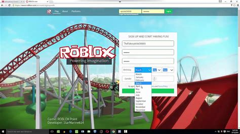sign   roblox   real password youtube