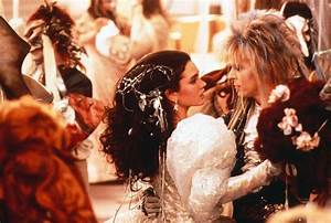Jim Henson's 1986 Film 'Labyrinth,' Starring David Bowie ...
