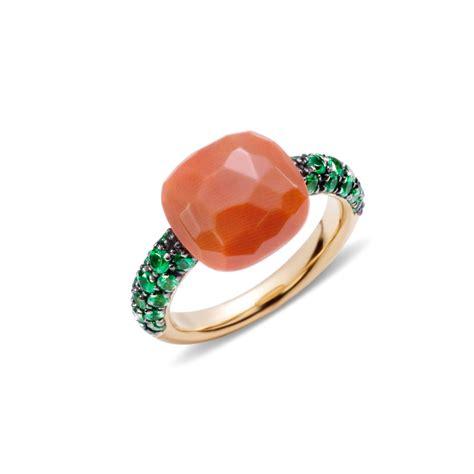 pomellato outlet anello pomellato gioielleria