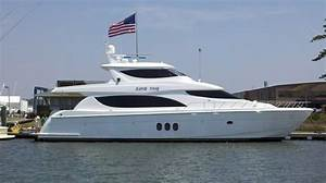 Hatteras Of Lauderdale RJC Yacht Sales Charter Page 4
