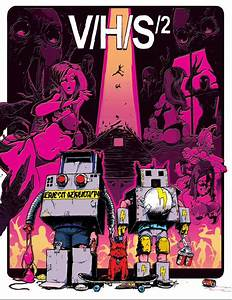 VHS2 Poster by Sheldon Vella | Horror movie posters, Movie ...
