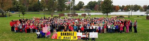 oakdale elementary school warrick county school