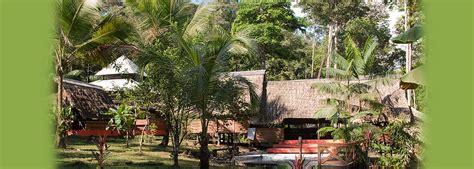 Camp Cariacou  Escapade Carbet