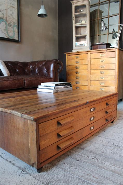 woodworking plans antique plan chest coffee table  plans