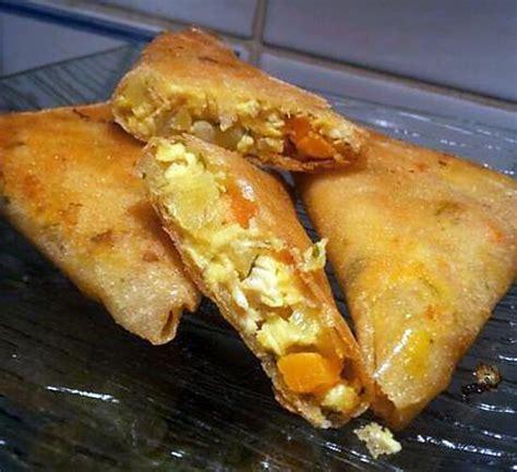 recette de brick poulet pomme de terre carotte