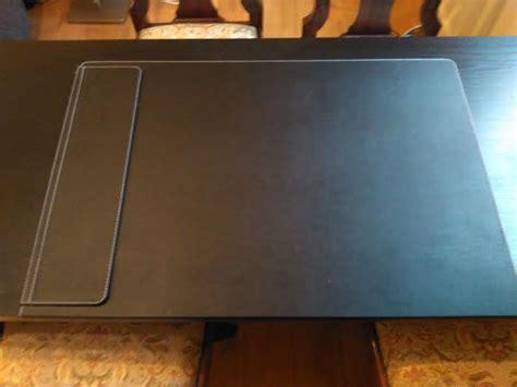 desk pad ikea ikea rissla desk pad black wolverhton sandwell