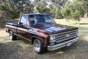 Another David Smollen 1988 Chevrolet 1500 Regular Cab Post