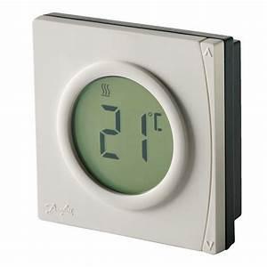 Thermostat D Ambiance : thermostat d 39 ambiance digital ret2000b danfoss bricozor ~ Edinachiropracticcenter.com Idées de Décoration