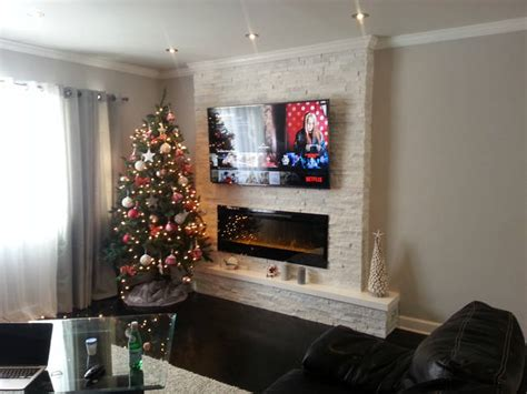 This Family Remodeled Their Living Room With A New