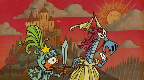 Wander Over Yonder: Cancelled by Disney XD; No Season ...
