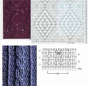 How To Crochet The Cable Stitch  Video Tutorial  U0026 Diagram