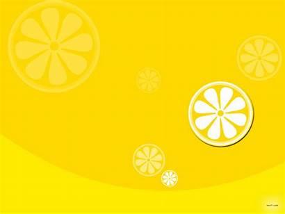 Lemon Clipart Background Clip Yellow Kuning Fresh