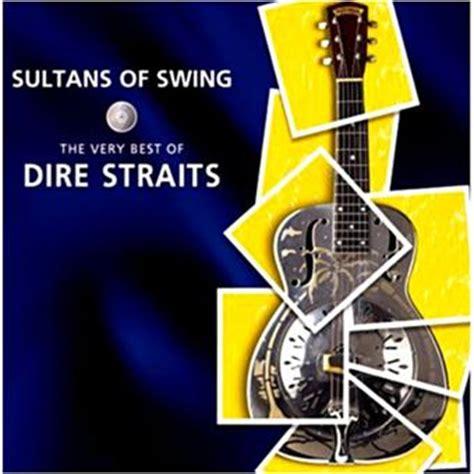 sultan of swing album sultans of swing best of dire straits cd album