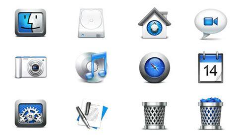 icone de bureau icone pour mac ordinateurs et logiciels