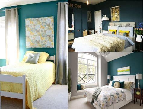 deco chambre bleu deco chambre vert et bleu visuel 4