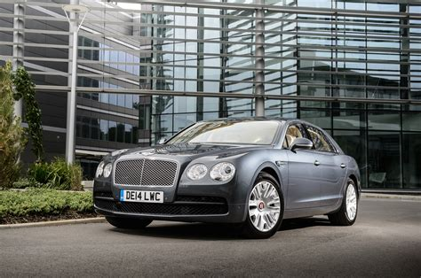 bentley flying spur  full desktop backgrounds