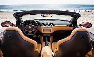 2018 Ferrari California T Redesign - Car Reviews & Rumors ...