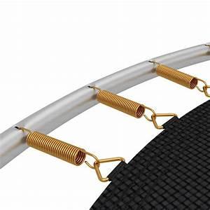 Hudora Trampolin 305 Ersatzteile : spiralfeder 140x21 mm f r 183 305 cm trampoline ~ Frokenaadalensverden.com Haus und Dekorationen