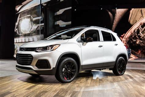 2019 Chevrolet Trax Price, Lt, Release Date, Price, Specs