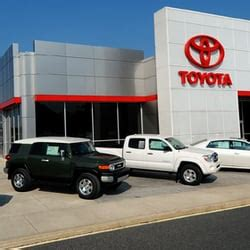 Hertrich Toyota Milford by Hertrich Toyota Auto Repair 1367 Bay Rd Milford De