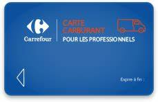 Carte Carburant Carrefour : carte carburant pour les professionnels carrefour ~ Medecine-chirurgie-esthetiques.com Avis de Voitures