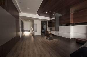 Minimalist, Loft, By, Oliver, Interior, Design