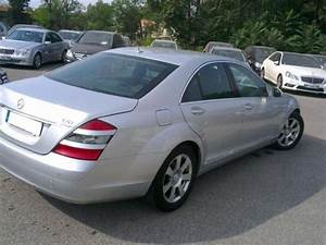 Mercedes De Occasion : voiture d 39 occasion mercedes classe s 320 cdi 7gtro voiture neuve et d 39 occasion de luxe ~ Gottalentnigeria.com Avis de Voitures