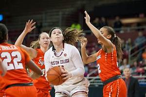 Previewing 2017-18 BC Women's Basketball: Syracuse - The ...
