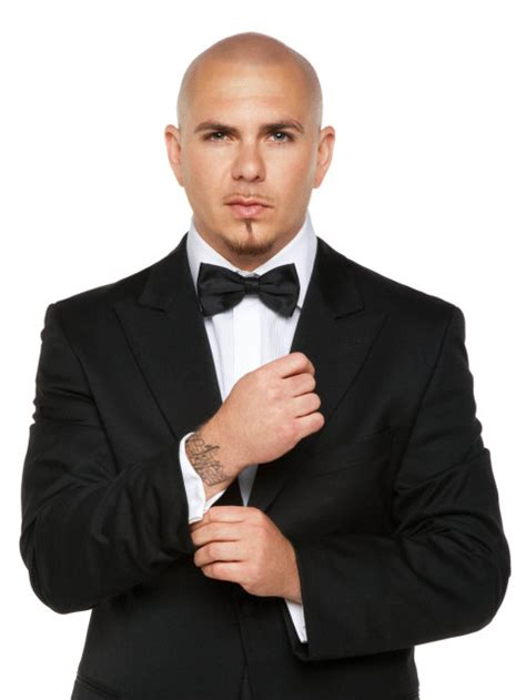 quotes   singer pitbull quotesgram