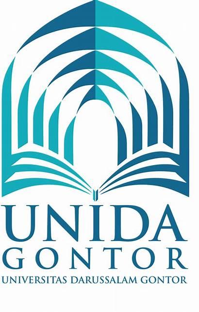Gontor Unida Darussalam Universitas Lambang Islam Institut