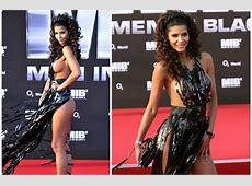 10 Most Revealing Red Carpet Outfits You've Ever Seen