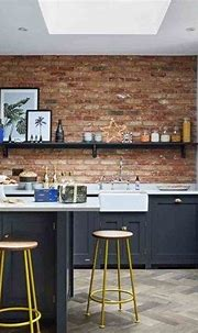 37+ What to Expect From Brick Wall Interior? - futthome