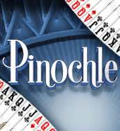 free deck pinochle image pinochle cards clip free