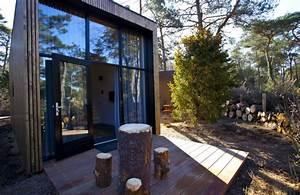 Tiny Houses De : droompark de zanding tiny house huren in otterlo glampings ~ Yasmunasinghe.com Haus und Dekorationen