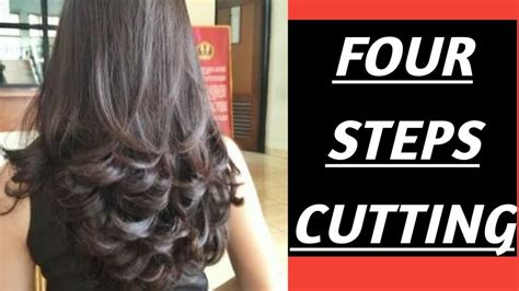 steps cutting curly   steps cutting youtube