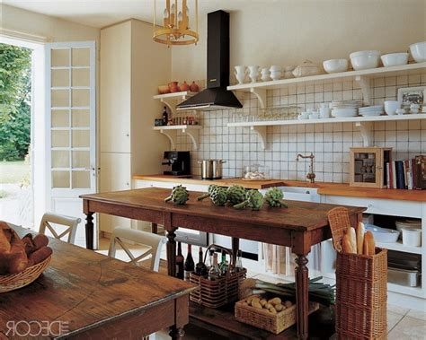 antique kitchen islands top 10 coolest vintage kitchens fashioned families