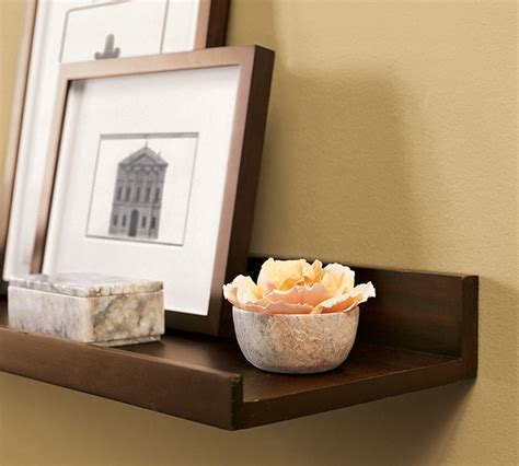 pottery barn shelf crafty betties diy pottery barn floating shelves as seen
