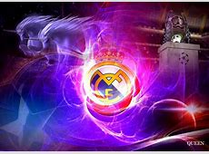 Real Madrid New Logo Cool Wallpapers #12547 Wallpaper