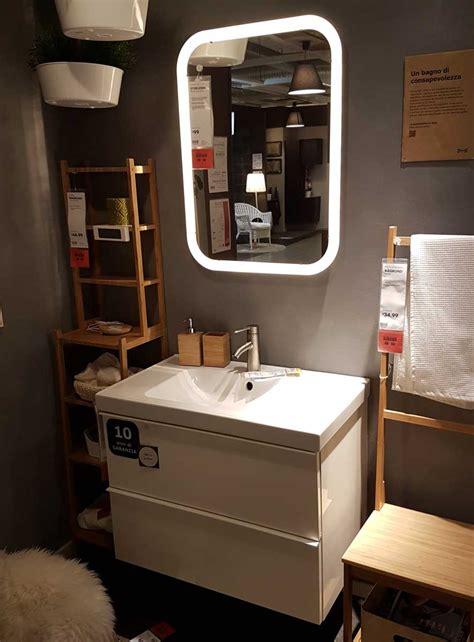 Mobile Ikea Bagno by Mobili Bagno Ikea La Giusta Soluzione Per Tuo Bagno
