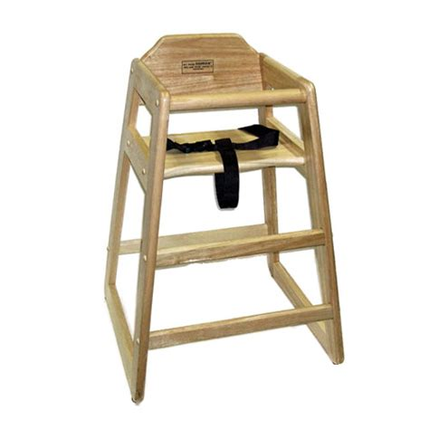 restaurant style high chair organization store