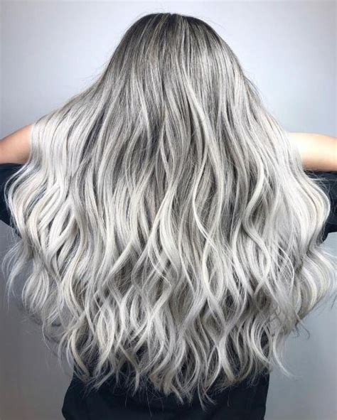 The Grey Hair Trend How To Care For Your Grey Hair Color