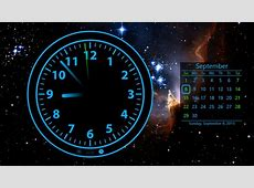 Clock for Windows 8 and 81